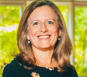 Meet Debra S. Weinberg