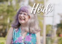 Heidi: A Survivor's Story | The Associated Nav Image