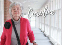Caroline Finds Senior Living With Weinberg Woods | The Associated Nav Image