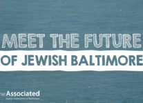 Meet the Next Generation of Jewish Baltimore Nav Image