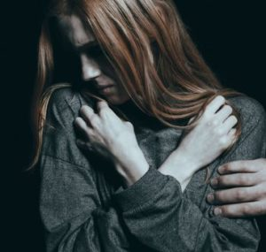 Surviving an Abusive Relationship Image