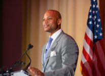 Wes Moore | The Associated 2019 Annual Meeting Keynote Speaker Nav Image