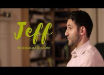 Jeff's Life Changed Through Jewish Big Brother/Big Sister Nav Image
