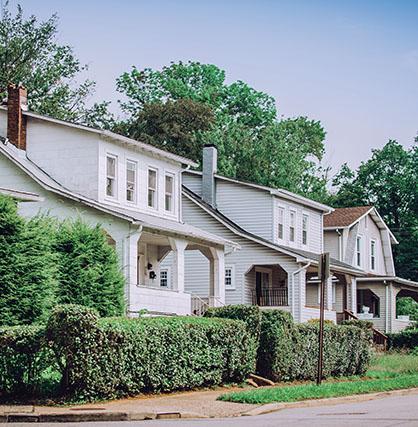Neighborhood Revitalization image