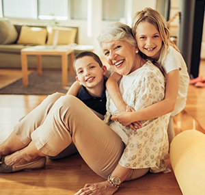 Leave a Gift Through Life Insurance