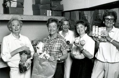 1980s decade image