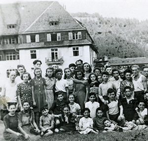 Resettling European and African Jews