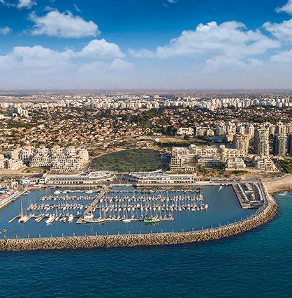 Baltimore-Ashkelon Partnership image